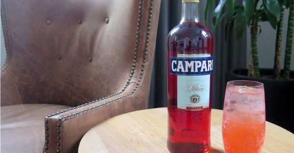 The Campari Summer Sweepstakes